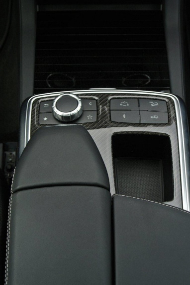 Interieur mit Carbon beschichtet - k-k-carbon.de